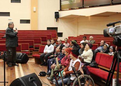 5 Decembrie 2013 – Ziua persoanelor cu dizabilităţi