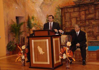 Botez Nou Testamental – 19 Decembrie 2010